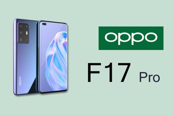 Oppo f 17 pro phone has launched in India with its new feature