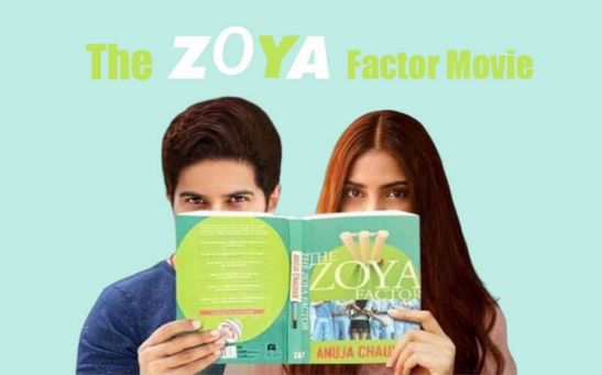 The Zoya Factor 2019 full movie download hd quality