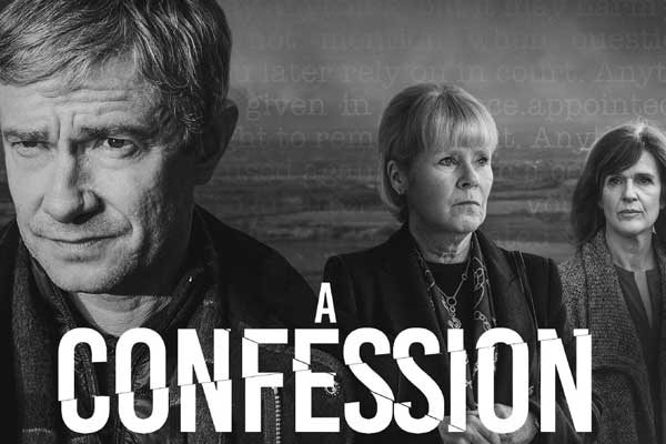 a confession full english web series download on SonyLIV
