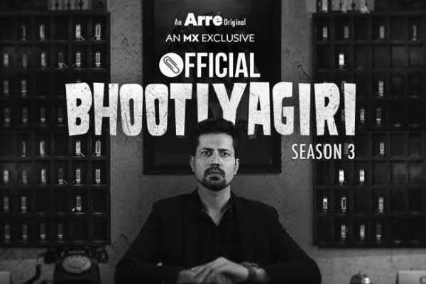Bhootiyagiri MX-Player web series full hd 720p download