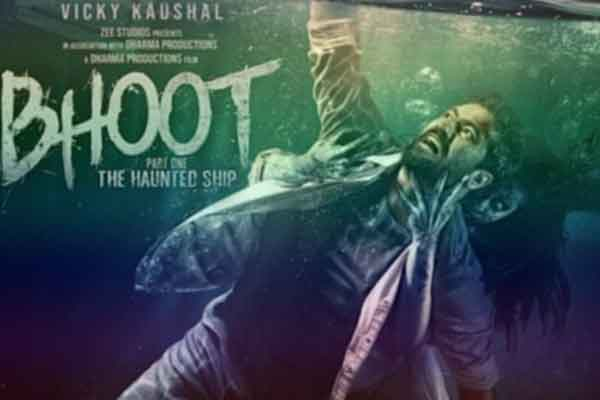 Bhoot the haunted ship full hd movie download Available on Amazon Prime