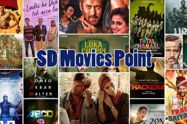 SD Movies Point 2021 download Bollywood, Hollywood, Tamil movies Hindi Dubbed 480p,720p