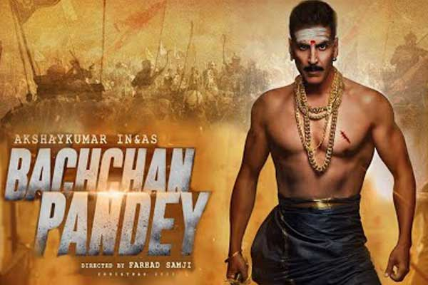 BACHCHAN PANDEY FULL HD MOVIE DOWNLOAD AVAILABLE ON FILMYWAP