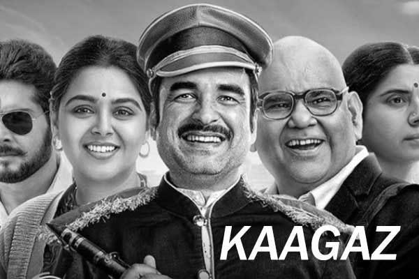 Kaagaz Full Movie HD Free Download Available on Mp4moviez