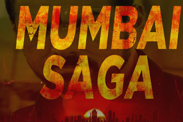 Mumbai Saga 2021 : Full HD movie 720p Download on Tamilrockers,  Filmywap