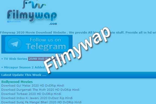 Filmywap 2021 Full HD Hindi, English, Tamil Movies Download