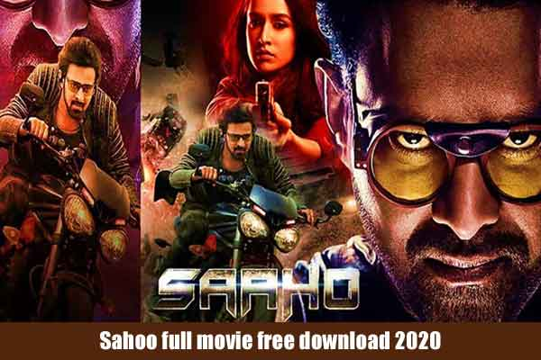 Sahoo full movie download hd quality leaked by Tamilrockers