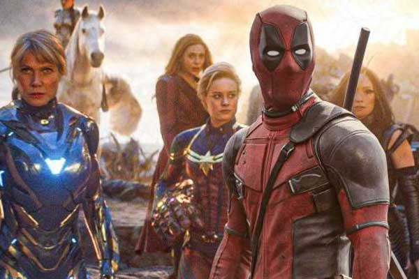 Deadpool 3(film): Release date, cast and action movie update news 2021