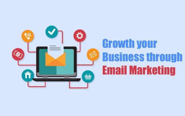 How to growth your Business with Email Marketing 2020