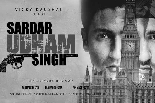 Download Sardar Udham Singh (2021) Bollywood Movie Full HD 480p & 720p on Tamilrockers, mp4moviez, Filmywap, Filmyzilla, Worldfree4u