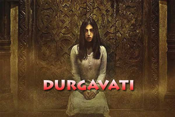 Durgavati full movie download leaked by Tamil Rockers and RDxhd