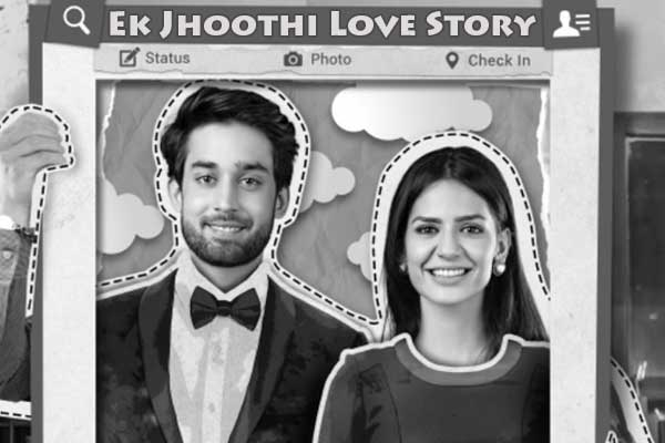Ek Jhoothi Love Story Full Web Series leaked on pirated websites