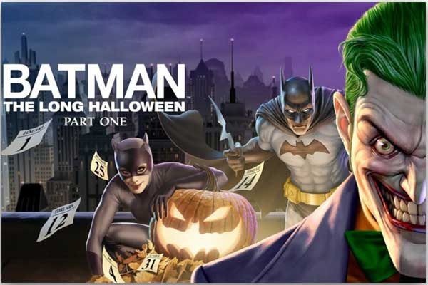 Batman: The Long Halloween full movie download for free 720p, 1080p
