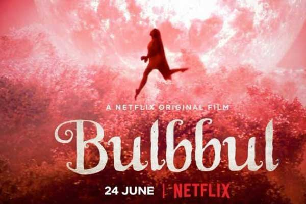 Anushka Sharma Bulbul Full Web Series on netflix