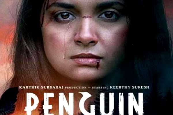 Penguin full web series 720p download leaked by tamilrockers