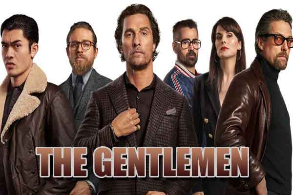 The Gentlemen full movie download leaked by Tamilrockers and filmywap