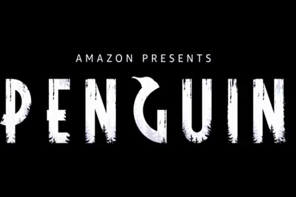 penguin web series release on amazon prime video