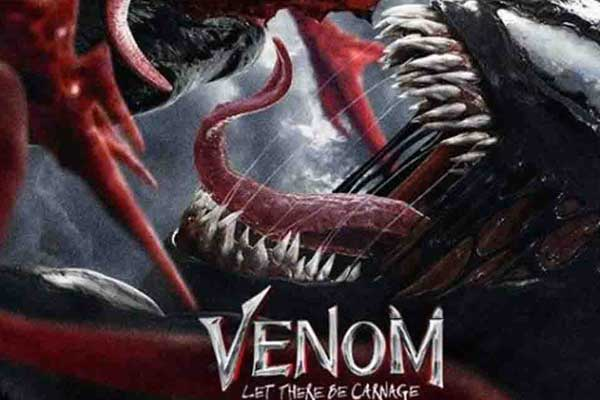 Download (Venom: Let There Be Carnage) (2021) Full HD Hollywood Movie, Hindi Dubbed 480p & 720p on Tamilrockers, mp4moviez, Filmywap, Filmyzilla , isaimini , Worldfree4u