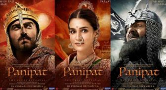 Panipat full movie download 720p, 1080p, HD quality