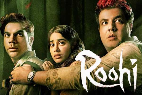 Roohi HD 720p Full Movie Free Download Available on Tamilrockers, Filmywap