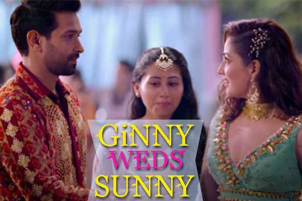 Ginny Weds Sunny full movie leaked by tamilrockers.
