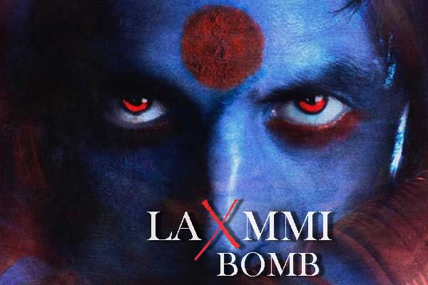 Laxmmi Bomb full movie download link leaked by Tamilrockers and RDxhd