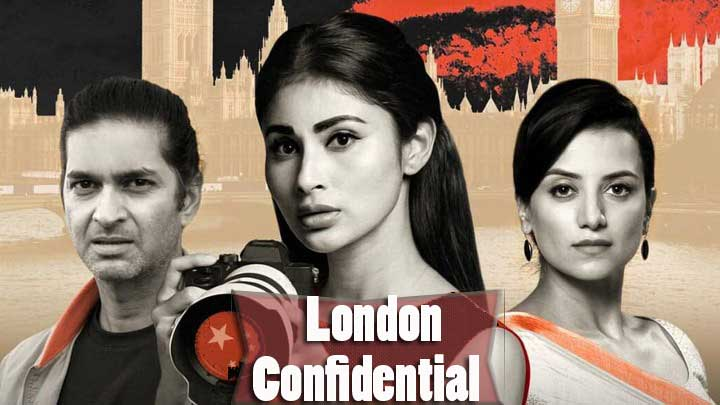 London Confidential full movie download leaked by tamil rockers
