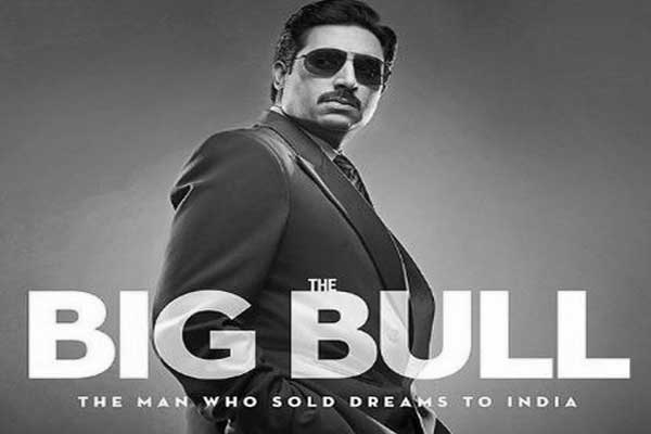 The Big Bull Full Movie Download Online Free HD on Khatrimaza, Filmyzilla and Filmywap