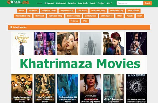 Khatrimaza 2020 - Khatrimaza Full HD Movies Download